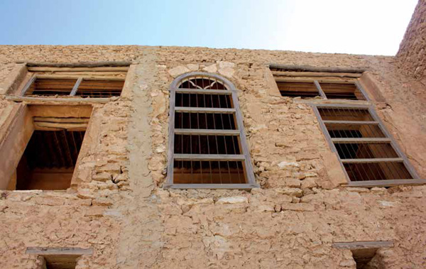 An Outing to al-Uqair: Take a Step Back In Time at Historic Port