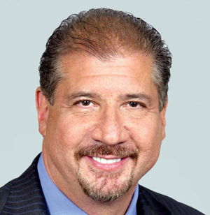 Aramco Welcomes Mark Weinberger to its Board of Directors