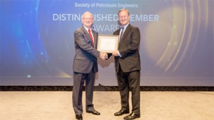 Aramcons Recognized as Industry Leaders at ATCE