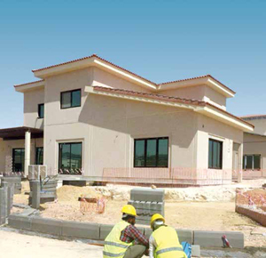 Bringing World Class Homes to Dhahran Expansion