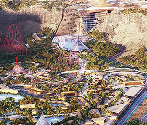Future Projects in the Kingdom Step Toward Vision 2030