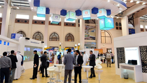 Saudi Aramco Shares Strategies for Navigating Economic Downturn at MEOS 2015