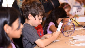 Maker Expo Puts Innovation at Center Stage
