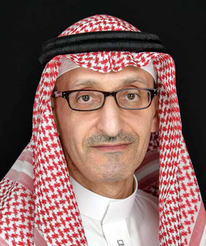 Motaz A. Al Mashouk and Hasan J. Al Zahrani appointed as Executive Directors