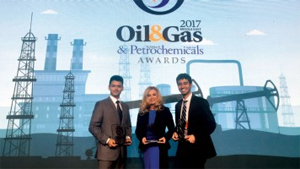 Oil and Gas Woman of the Year: Abeer Olayan