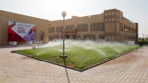 Saudi Arabia Drilling Academy Opens