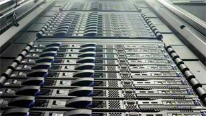 Saudi Aramco Housing Supercomputers