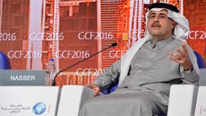 Saudi Aramco at 2016 Global Competitiveness Forum