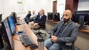 Showcasing Saudi Aramco's First In-house Basin Simulator