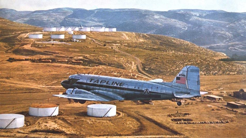 The Tapline: A Legacy of Triumph