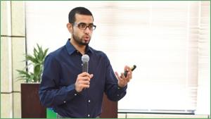 Wa'ed: Achieving the Kingdom's Strategic Vision with Motivated Entrepreneurs