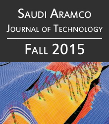 Saudi Aramco Journal of Technology - Fall 2015