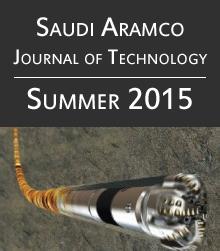 Saudi Aramco Journal of Technology - Summer 2015