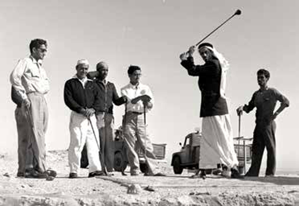 Almost 80 Years of Bringing Golf to the Fore