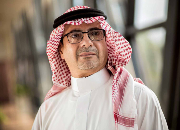 Khalid H. Al-Dabbagh and Stuart T. Gulliver Appointed