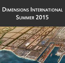 Dimensions International Summer 2015