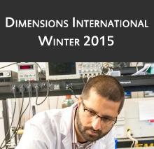 Dimensions International Winter 2015