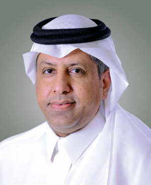 Faisal A. Al-Hajji Appointed as Executive Director of Community Services