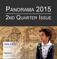 Panorama 2015 - 2nd Quarter Issue
