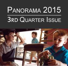 Panorama 2015 - 3rd Quarter Issue