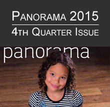 Panorama 2015 – 4th Quarter Issue