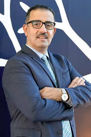 World-class Aramco Researcher Wins Top International Engineering Award