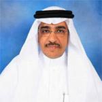 Khaled A. Al-Buraik
