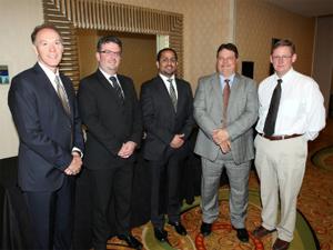ASC Hosts First Reliability Forum
