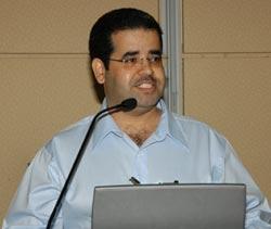 Faisal M. Al-Faqeer