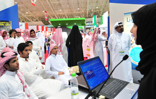 Company a Key Player in Ed Conference