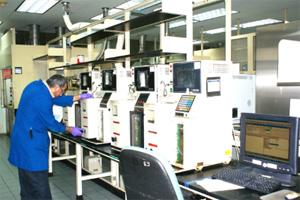 Refinery Lab Garners ISO Certification