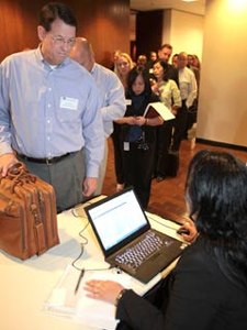 Oil & Gas Supplier Forum Held in Houston