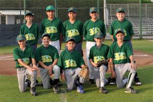 Arabian American Little League
