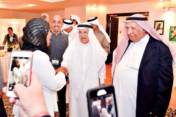 2019 KSA Expat Reunion Annuitants Get an Up Close Look at Kingdom's Transformation