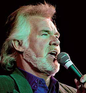 Country Music Crooner Kenny Rogers Passes; Once Played at Aramco
