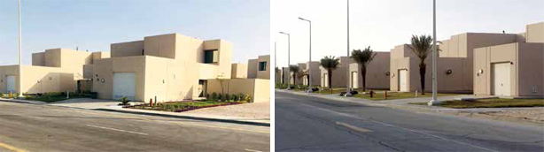 Community and Public Projects: Bringing Big Benefits to Saudi Aramco's Communities and Beyond