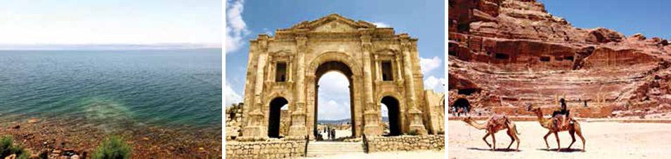 Discover the Wonder of Jordan