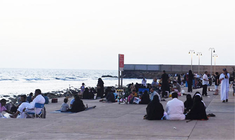 Experts Eye Red Sea as Top Tourist Destination in KSA