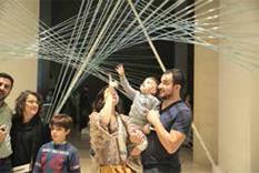 Ithra Contributes to Success of Sharqiah Season 2019