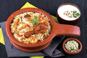 Offering Up a Taste of Ramadan