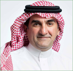Saudi Aramco Welcomes HE Yasir O. Al-Rumayyan, Chairman of its Board of Directors