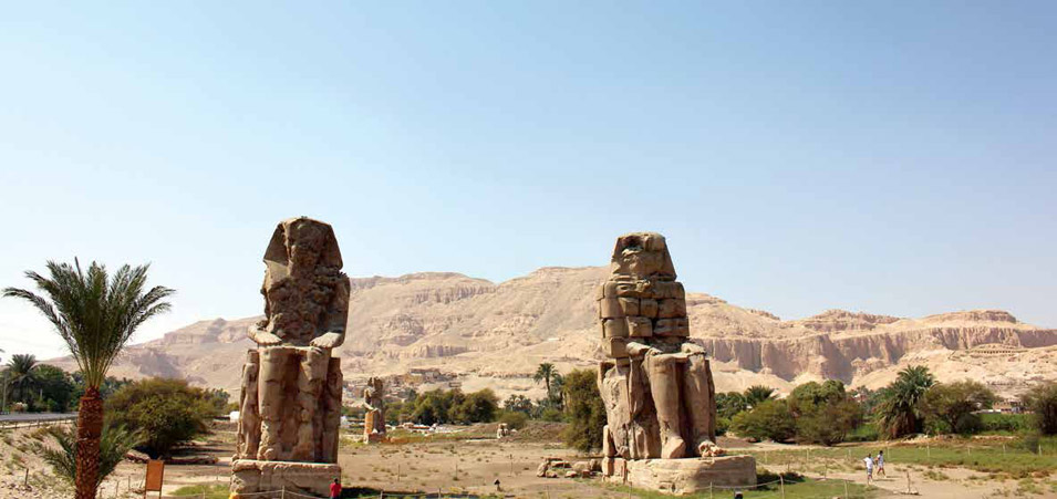 SAEA Trip Gives Employees A Chance to Take in The Real Egypt