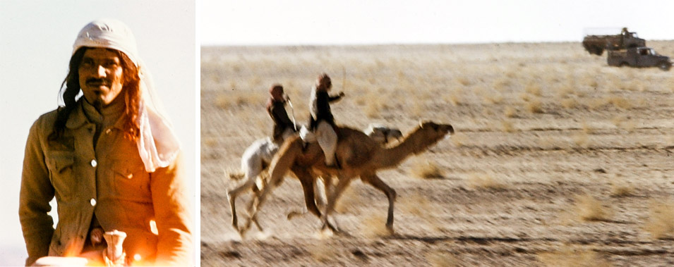 Sakakah Camel Race and Al-Jowf, Saudi Arabia - Chapter II