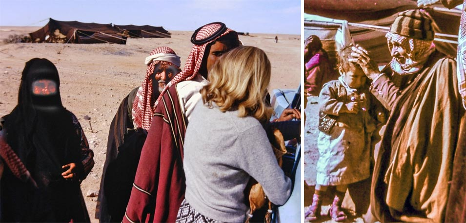 Sakakah Camel Race and Al-Jowf, Saudi Arabia - Chapter V