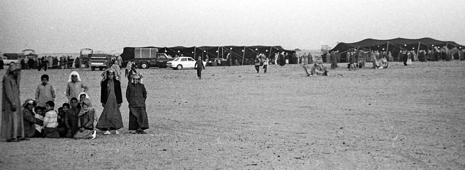 Sakakah Camel Race and Al-Jowf, Saudi Arabia - Chapter III