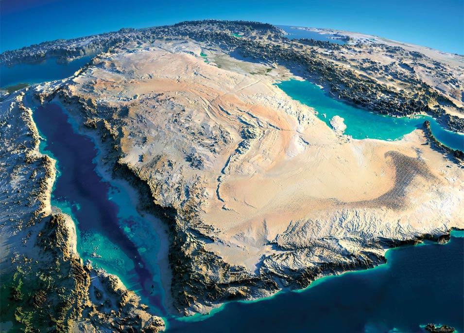 Seismic Imaging - Revealing the Kingdom's Hidden Treasures