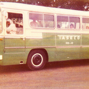 Taseco Bus