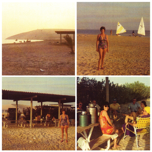 Dhahran Beach, Birdpoint Yatch Club