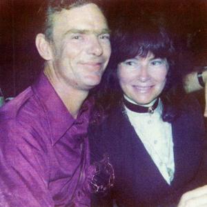Sheila and Keith Kaul