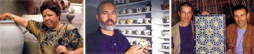 Tunisia's Center of Ceramics